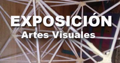 Exposición esculturas «GEOMETRIA SUSTENTABLE»