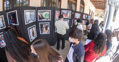 PREMIACION PRIMIGENIA 2021 MUSEO PALACIO VERGARA.
